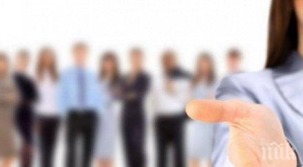COVID-19 изхвърли всеки шести младеж на трудовата борса