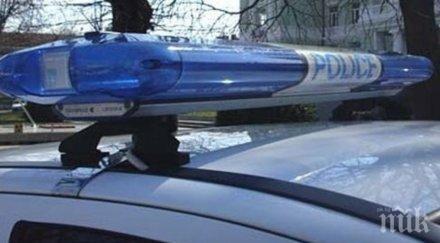 Три коли се помляха на пътя Бургас - Средец, има ранени