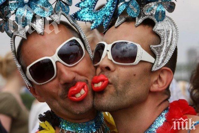 Унгария гласува за прекратяване на юридическото признаване на трансджендърите