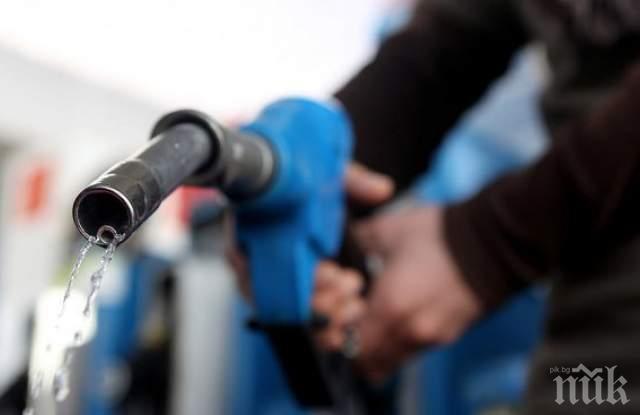 Ето ги петте начина да разберем дали са ни прецакали с бензин менте