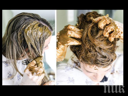 7 предимства на къната пред бялата коса