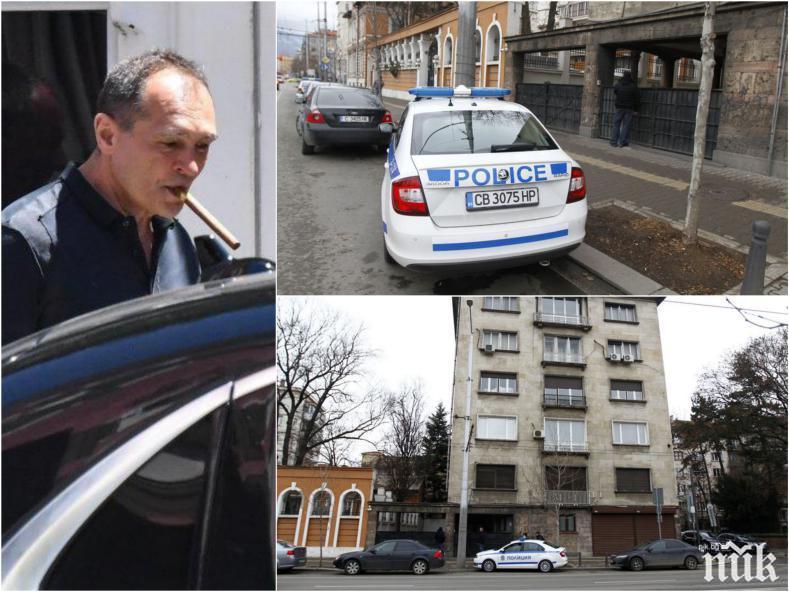 """Кой е """"А. П."""", когото Васил Божков поръчал за убиване"""