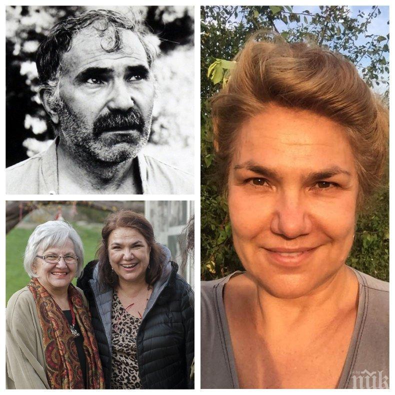 НЕЧОВЕШКА ДРАМА! Марта Вачкова разкри през сълзи дълго пазена тайна: Баща ми Григор Вачков искаше да има син, детето почина в корема на майка ми