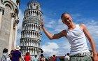 Пускат в кулата на Пиза, но само до 15 души