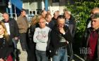 Служители на фалиралата корабостроителница в Русе вече 3 години чакат заплатите си