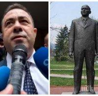 ПРАВЕШКА ВРЪЗКА: Арестуваният зам.-министър Красимир Живков роднина на Тато