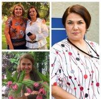 80-годишната майка на Марта Вачкова я агитира за сватба - ето кой си заплю за зет вдовицата на Григор Вачков...