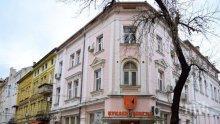 Кукленият театър в Пловдив радва малките зрители с програма на открито през юни