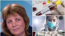 МИТОВЕТЕ ЗА COVID-19! Шефът на Инфекциозната болница разкри ще има ли взривоопасно развитие на заразата