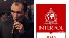 Мистерия с червената бюлетина на Васил Божков в Интерпол