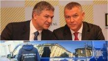 ИЗВЪНРЕДНО В ПИК: Босовете Бобокови остават в ареста за 72 часа с прокурорска мярка