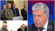 Проф. Генчо Начев: Справихме се с пандемията! Заслугата е на правителството и щаба