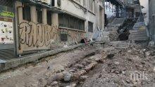 Търново приключва ремонта на 30 улици