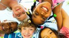 Празнуваме Международния ден на детето