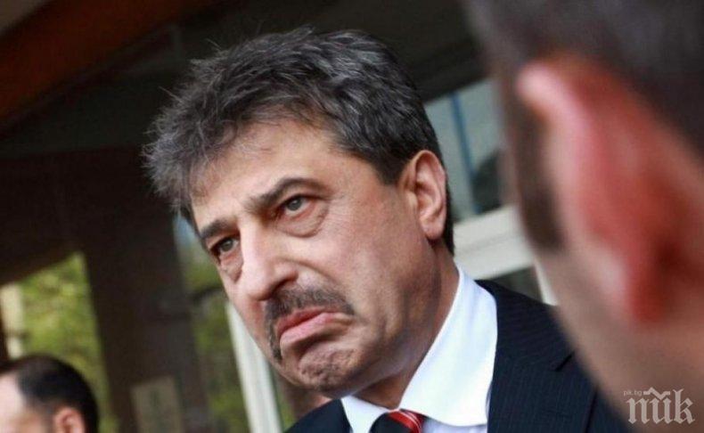 Белград отложи делото за екстрадицията на Цветан Василев