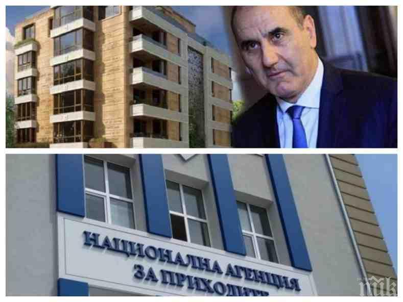 Румен Петков унизи Цветанов: Колко трябва да си перверзен, за да си вкараш асансьора в хола?!