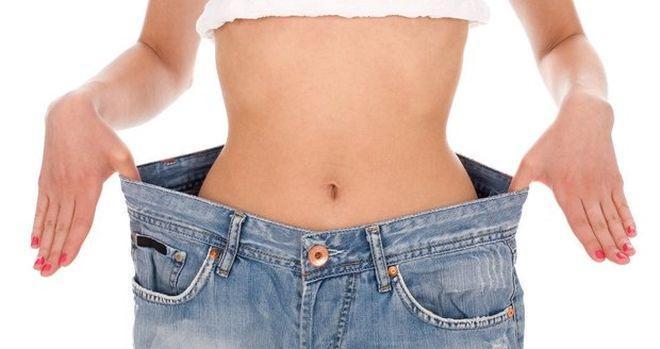 Ето какво се случва в тялото ви, когато отслабвате