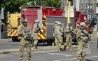 Губернаторът на Орегон отказала да изпрати Националната гвардия в Портланд