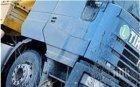 Тежка катастрофа край Павликени, шофьор на камион загина на място
