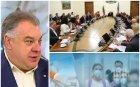 Бившият здравен министър д-р Мирослав Ненков: Никой не е виновен на хората с хронични заболявания - нито пандемия, нито щаб, нито мерки. Въпрос на култура е