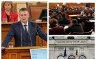 ИЗВЪНРЕДНО В ПИК TV! Депутатите приеха създаването на държавни бензиностанции на първо четене
