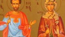 СИЛАТА НА ВЯРАТА: Този светец направил нещо немислимо преди името му да се прослави по целия свят