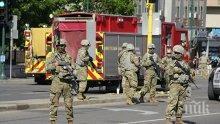 Губернаторът на Орегон отказала да изпрати Националната гвардия в Портланд (ВИДЕО)