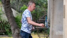 ИЗВЪНРЕДНО В ПИК: Новият мажоритарен собственик на Левски с първо изявление