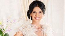 Йоркширски териер стана шафер на сватбата на Росица Пейчева (СНИМКИ)