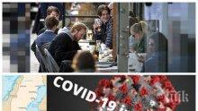 Главният епидемиолог на Швеция си посипа главата с пепел: Стратегията ни за COVID-19 имаше грешки
