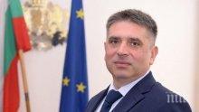 Кирилов не прие избора на НПО за съвета за мониторинг на съдебната система