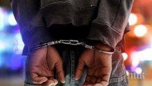 Потвърдиха ареста на мъж, обвинен в блудство с внучетата си