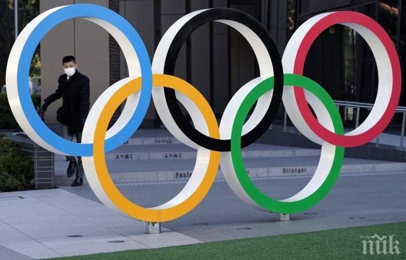 Заради коронавируса: Организаторите на Олимпиадата в Токио разглеждат и вариант за промяна във формата на Игрите