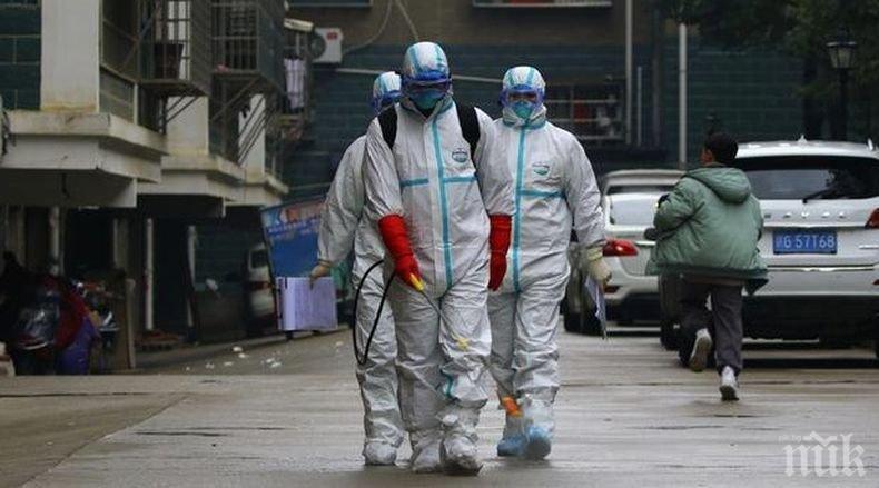 Броят на заразените с коронавируса в Колумбия достигна 30 493 души
