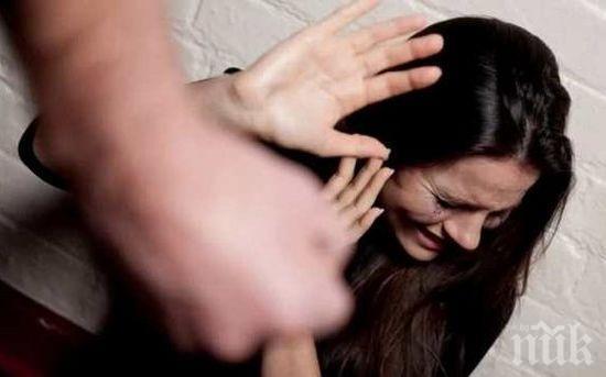 БРУТАЛНО! Девета жертва на домашно насилие за времето на изолация