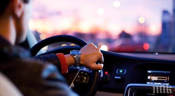 ВНИМАНИЕ: Не допускайте тези грешки при шофиране по време на пандемията