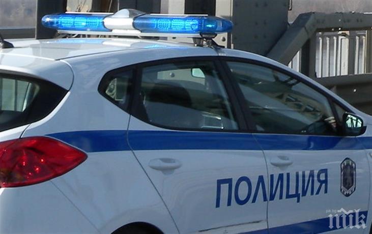 Заловиха шестима с наркотици в Русе