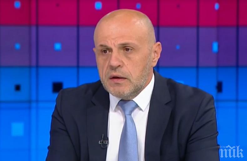 Томислав Дончев за държавните бензиностанции: Ще спечели потребителят