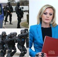 ГОРЕЩО В ПИК TV: Говорителят на прокуратурата с коментар за санкциите от САЩ и подробности за заловения 700 кг хероин (ВИДЕО/ОБНОВЕНА)