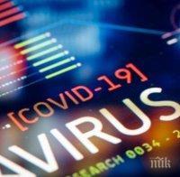 Шанхай започна изпитания на нов препарат срещу COVID-19