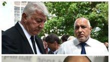 Кметът на Пловдив отсвири Цветанов: Следвам Борисов, друг не ме интересува