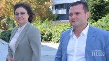 СИГНАЛ ДО ПИК: Сив кардинал ръководи Русе през кмета на БСП Пенчо Милков (СНИМКИ)