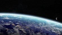 Астронавтът Робърт Бенкен разказа как гледката към Земята от Космоса е променила светогледа му