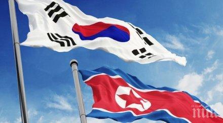 напрежение властите кндр прекратяват всякакво сътрудничество южна корея