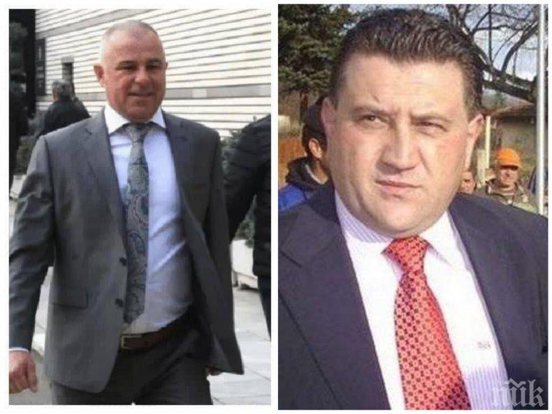 Кметът на Симитли Апостол Апостолов проговори пред ПИК след смъртта на Методи Бачев: Не е имало напрежение между нас!