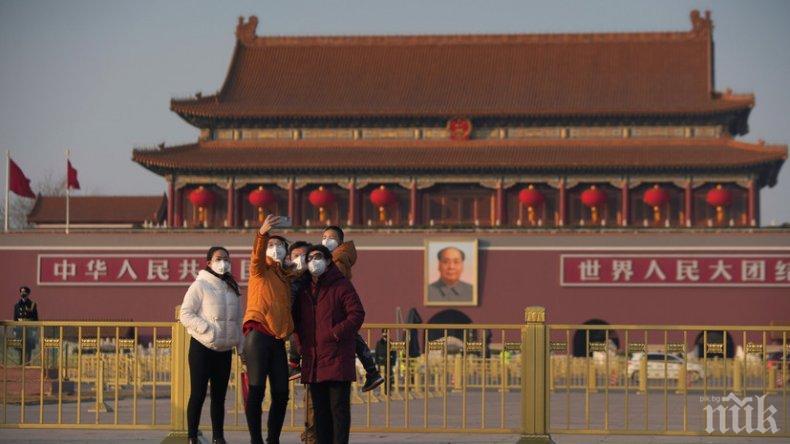 Мерки: Жителите на Пекин ще получат ваучери, за да се стимулира потреблението