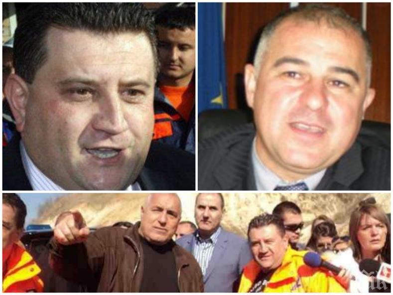 """САМО В ПИК: Кой е Методи Бачев? Починалият бос на """"Агромах"""" се прочу с два скандала - изгаври се жестоко с Бойко Борисов, а на Нова година спретна меле с кмета на Симитли (ВИДЕО 18+)"""
