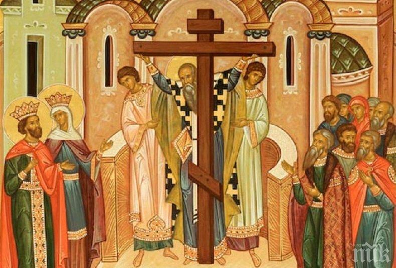 ПРАЗНИК: В шестия ден на юни честваме един наистина велик светец