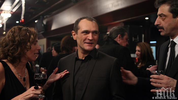 СЕНЗАЦИЯ: Уликите на Васил Божков срещу Борисов скрити в тайния сейф на Цветан Василев