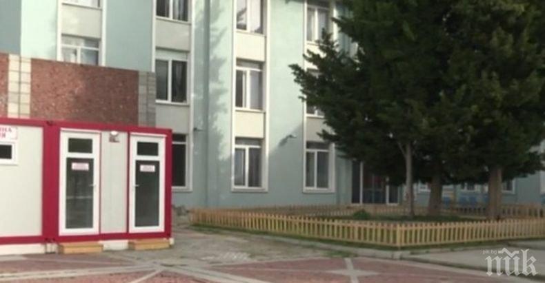 ВИРУСЪТ В АТАКА: Сливенската болница спря приема на пациенти заради дезинфекция